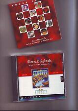 CD jeu sierra originals - pinball ultra 3D - complet bon etat