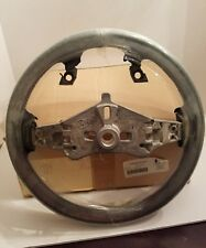 Genuine OE MOPAR Wheel-Steering 1VK69DX9AA Leather wrapped steering wheel