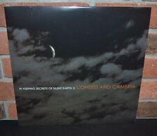 COHEED AND CAMBRIA - In Keeping Secrets Of Silent Earth:3, Ltd 2LP COLORED VINYL