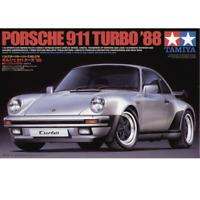 Tamiya 24279 Porsche 911 Turbo'88 1/24