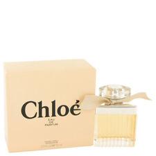 CHLOE BY CHLOE EAU DE PARFUM SPRAY 75 ML NEUF AUTHENTIQUE