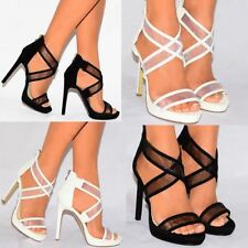 Unbranded Stiletto Synthetic Stilettos Heels for Women