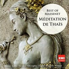 Various Artists, J. - Meditation de Thais: Best of Massenet / Various [New CD]