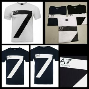 Men's EA7 T-shirt