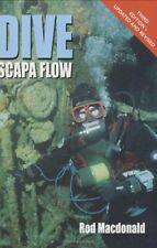 Dive Scapa Flow,Rod Macdonald