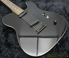 FERNANDES TEJ-45 Electric Guitar with Soft Case Free Shipping From JAPAN