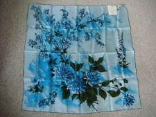 BNWT Original Vintage 1950's JACQMAR Castleton Silk Scarf priced at 49/11