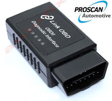 Fits BMW WIFI GEN 2 OBD Adapter suitable for Carly and Apple Iphone IOS