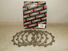 Ferodo Clutch Plates for Yamaha XV125, XV250 Virago, XVS125 Dragstar and XVS250