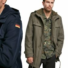 Brandit - BW Winter Parka with German Flag