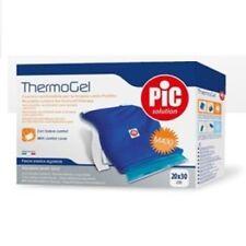 Pic Solution ThermoGel Cuscinetto in Gel Caldo/Freddo 20x30 cm