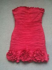 Gorgeous Nazz Collection Dress, size UK12 - VGC