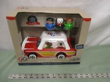 Fisher Little people Nifty Station Wagon Classic NEW toy dog family chunky Box