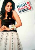 High School Musical 3: Die Senior Year (Gabriella) Original Filmposter