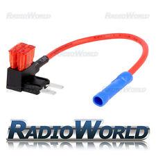 Vehicle Terminal Wiring & Plugs for Mini