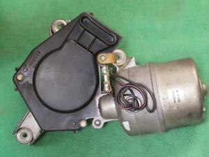 ACDelco 88969918 GM Original Equipment Windshield Wiper Motor