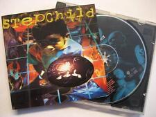 "STEPCHILD ""SAME"" - CD - 15 SONGS"