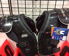 Rawlings SRG CP46L Combat Varsity Shoulder Pads - LARGE