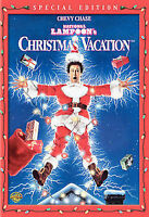 National Lampoon's Christmas Vacation [DVD] New Sealed