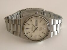 OMEGA SEAMASTER  COSMIC 2000 AUTOMATIC VINTAGE 70´S CAL 1022, RESTORED