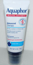 Aquaphor Healing Ointment Advanced Therapy Skin Protectant Touch Free 3 oz NEW