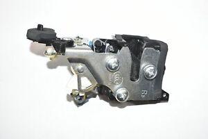 16-21 Chevrolet Spark Door Lock Latch Actuator Right Passenger Rear 17 18 19 20