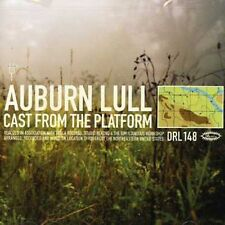 Auburn Lull - Cast from the Platform [New CD]