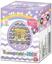 From Japan Tamagotchi m!x mix Spacy m!x ver. Purple Bandai Game