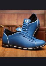 Men's Fashion Genuine Leather Driving Shoes