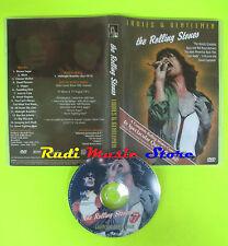DVD THE ROLLING STONES Ladies & gentlemen 2003 eu OLD BASTARD mc lp vhs cd(DM1)