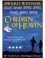 CHILDREN OF HEAVEN [DVD R0] Majid Majidi, Persian Drama Award Winner