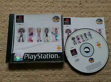 SPICE WORLD  - Rare Sony PS1 Game
