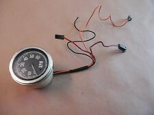 Jeep Cj factory tachometer 76-86 Cj5 Cj7 Cj8 golden eagle renegade laredo tach