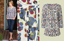 White Stuff Classic Spotted Tops & Shirts for Women