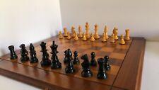 Drueke No 62 Play A Way Board And Chessmen