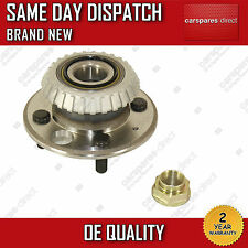 ROVER 25 45 200 CABRIOLET 400 COUPE REAR HUB WHEEL BEARING WITH DISC BRAKES /ABS