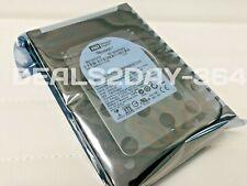 """Western Digital  WD1000CHTZ 1TB Velociraptor SATA 10K RPM SFF 2.5"""" HDD W/ICEPACK"""