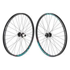 27.5 Wheelset 6 bolt disc, thru axle, 8-10 spd, 584x30, presta, tubeless