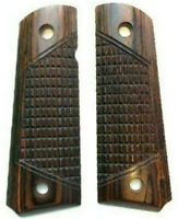1911 Combat Rosewood Full Size Grips