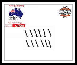 BS 903-076 ILLEGAL RACING BSD Redcat B-head screw (BT3 x 20mm ) For 1/8th RC Car