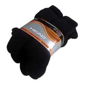 Pack of 10 HEAD Tennis Socks,