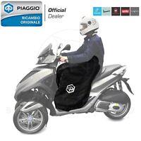 COPRIGAMBE PARANNANZA ORIGINALE PIAGGIO MP3 125 250 300 400 500 - TOURING/SPORT