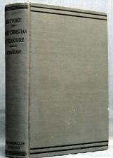 Early Christian Literature, 1st Three Centuries   (6011)