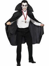 Smiffys Cape Unisex Fancy Dress Halloween