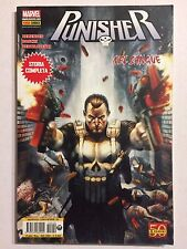 Marvel Universe n.10 Punisher Marvel Italia 2011