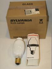 Case of 6 Sylvania 64472 175 Watt BT28 Metal Halide Metalarc bulb Mogul M175/C/U