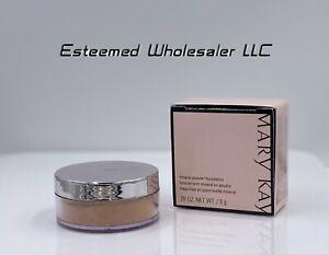MARY KAY Mineral Powder Foundation 0.28oz Beige 1.5
