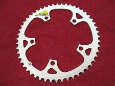 Shimano BIOPACE Alloy Road Chainring with 52T with 130mm BCD