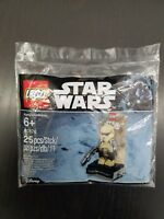 LEGO 40176 Star Wars Rogue One Scarif Stormtrooper New Sealed Bag  Retired