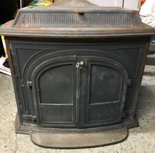 Vermont Castings Vigilant Wood Stove For Parts